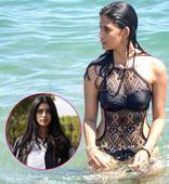 10 HOT pics of Deepak Tijori's daughter Samara that prove she's all set to compete with Navya Naveli Nanda!