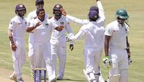 Herath caps series sweep with 13 wickets