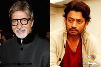 Irrfan Khan's 'Madaari' will not clash with Amitabh Bachchan's 'TE3N'