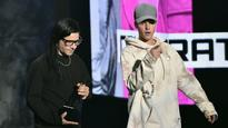 'Sorry, but we didn't steal' Skrillex posts about Justin Bieber copyright suit