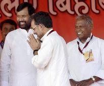 New merger? Why Paswan, Manjhi and Kushwaha make up an ambitious triad