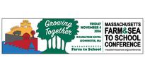Mass. Farm to School Conference
