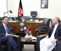 India Pledges Continued Support To Afghanistan