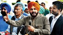 Income Tax department freezes Navjot Singh Sidhu's A/Cs over tax default