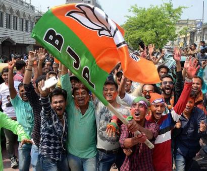 Party-hoppers make it to BJP's first list of candidates for K'tka poll