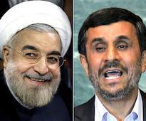 Iran's supreme leader: