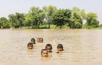 21,000 affected in Dibrugarh