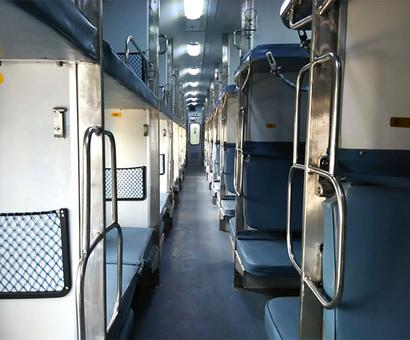 Humsafar Express: The all new 3-Tier AC train to roll out in Oct