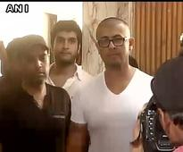 Will shave head, keep 10 lakhs ready, maulvi: Sonu Nigam reacts to fatwa