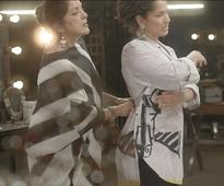 Masaba and Neena Gupta to celebrate woman power in a new video for UnBlushed