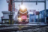 The Silk Road on Rails