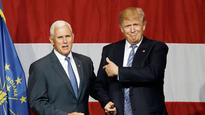 Donald Trump Formally Names Mike Pence as VP Running Mate