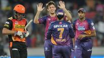 Pune take on Gujarat