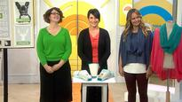 TODAY's Next Big Thing returns: Submit your invention for a chance to sell it on QVC