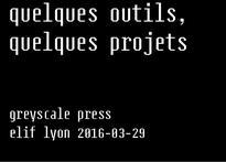 ELIF - Lyon - 29-03-2016