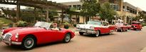 Sunday's car show at Hill Country Galleria tops area events