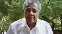 Kerala: Pinarayi Vijayan, governor extend Independence Day greetings