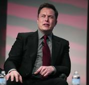 Tesla is getting crushed (again)