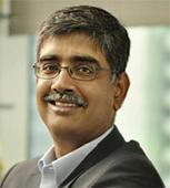 Sunil D'Souza, Managing Director, Whirlpool of India