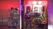 20-year-old man struck in hit and run near Frontenac metro