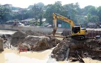 100-year-old village in Jln Gombak fraught with problems