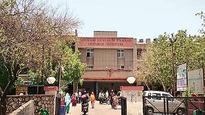 Jaipuria Hosp to get MRI machine