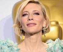 Cate Blanchett is pure evil in Thor: Ragnarok, says Mark Ruffalo