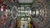 Physics could be pushed into new dimension