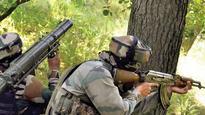 13 terrorists killed in three J&K gunbattles