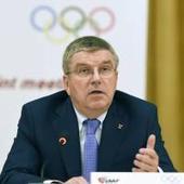 IOC says Beijing 08 retests snare 31 dope cheats