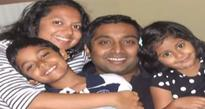 Malayali family missing in US, authorities probing link to vehicle crashed into river