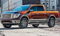 Nissan's less-is-more plan on pickup variations