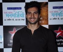 Aham Sharma to star opposite Krystle D'souza in 'Jaani Dushman'
