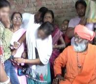 Watch: Young Girl Made to Take Her Jeans off in Front of MP Sakshi Maharaj