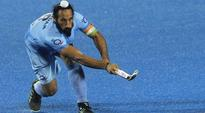 With 2018 World Cup in sight, Sardar Singh draws inspiration from Jamie Dwyer