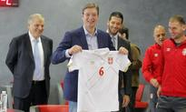 Serbia plans to build stadium capable of hosting CL final