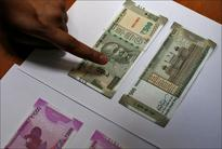 Weak rupee, foreign fund outflows dent Indian equities