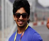 Former racing champion Ashwin Sundar dies in mishap