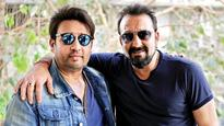 Sanju is still the same, says Shekhar Suman on working with Sanjay Dutt after 23 years
