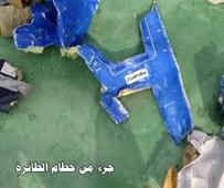 EgyptAir MS804 data recorders damaged; sent to France for repair