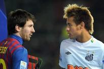 Neymar's addition at Barcelona may lead to minuses for Messi's Argentina