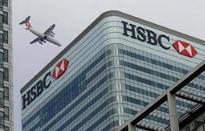 HSBC cutting 100 jobs globally