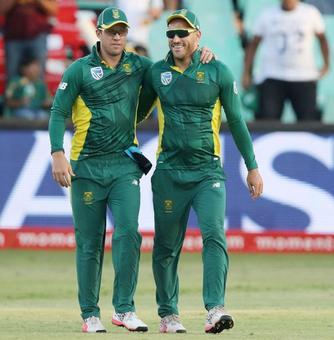 ODI Rankings: South Africa topple Australia to reclaim No 1 spot