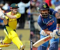 LIVE Cricket Score, India vs Australia, 1st T20I at Ranchi: Hosts look to maintain dominance over Aussies