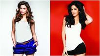 CASTING COUP: Deepika Padukone and Katrina Kaif to work TOGETHER in Shah Rukh Khan's next with Aanand L Rai