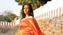 Lakshmi Priyaa wants to do sport-based movies