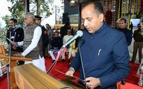 Himachal Cabinet: CM Jairam Thakur ditches old warhorses, puts trust in youth