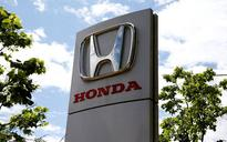 Honda recalls 1.90 lakh vehicles to replace defective airbags