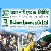 Balmer Lawrie and Company soars 10.5% on bonus issue buzz