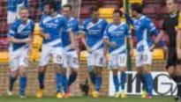 Steven MacLean finds net to give St Johnstone win over Motherwell